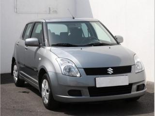 Suzuki Swift 1.3 VVT hatchback benzin