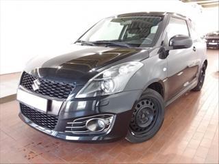 Suzuki Swift 1,6 VVT 100kW Sport Xenon 1.Maj hatchback benzin