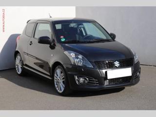 Suzuki Swift 1.6 VVT Sport hatchback benzin