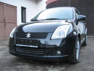 Suzuki Swift 1.3, 4x4 hatchback