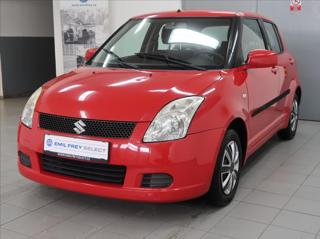 Suzuki Swift 1,3 i hatchback benzin