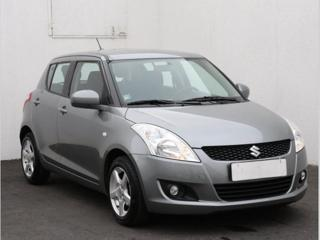 Suzuki Swift 1.2 VVT GLX AT hatchback benzin