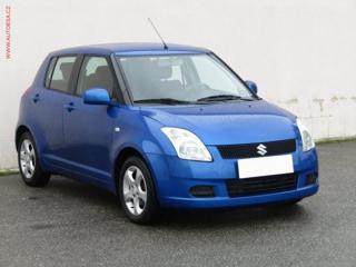 Suzuki Swift 1.3 VVT AC hatchback benzin