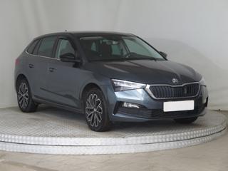 Škoda Scala 1.5 TSI 110kW hatchback benzin