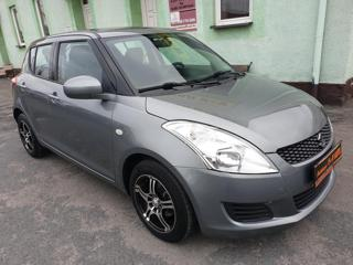 Suzuki Swift 1,2 84tkm,TOP, STK hatchback benzin
