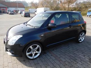 Suzuki Swift 1.6 GLX SPORT hatchback