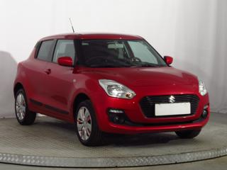 Suzuki Swift 1.3 66kW hatchback benzin