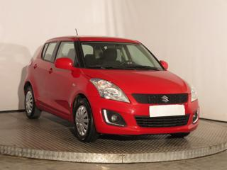 Suzuki Swift 1.2 69kW hatchback benzin