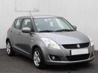 Suzuki Swift 1.6VVT hatchback benzin