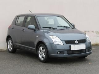 Suzuki Swift 1.3VVT hatchback benzin