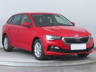 Škoda Scala 1.6 TDI 85kW hatchback nafta