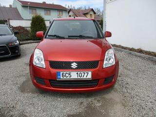 Suzuki Swift 1.3i Klima ,STK hatchback
