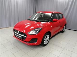 Suzuki Swift 1,2 Comfort 4x2 hatchback benzin