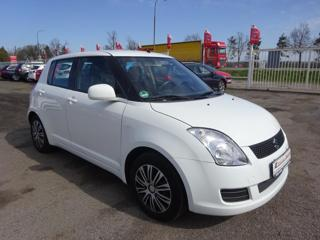 Suzuki Swift 1.3i klima, serviska hatchback