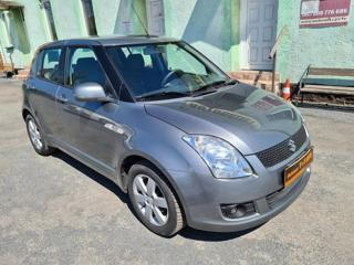 Suzuki Swift 1,3 101 Edition, NAVI hatchback