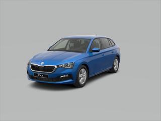 Škoda Scala 1,5  TSI Ambition hatchback benzin