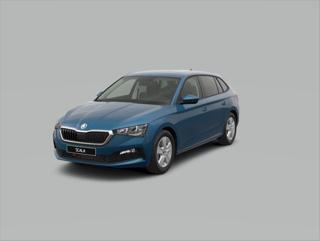 Škoda Scala 1,0  TSI Ambition hatchback benzin
