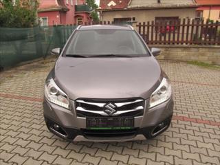 Suzuki S-Cross 1,6 4x4 TOP  AllGrip Flash hatchback benzin
