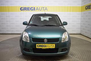 Suzuki Swift 1,3i,PO SERVISU,SUPER STAV hatchback