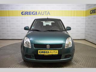 Suzuki Swift 1.3 i hatchback benzin