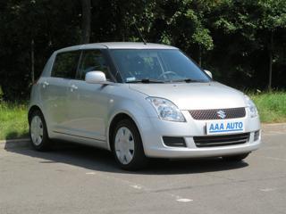 Suzuki Swift 1.3 68kW hatchback benzin