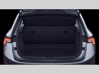 Škoda Scala TSi Automat hatchback benzin
