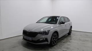 Škoda Scala 1,5 TSI  Monte Carlo hatchback benzin