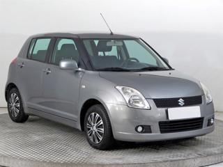 Suzuki Swift 1.3 i 67kW hatchback benzin