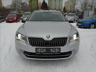 Škoda Superb 2,0 TDI,110kw,DSG,Xenon,TOP Sta kombi nafta