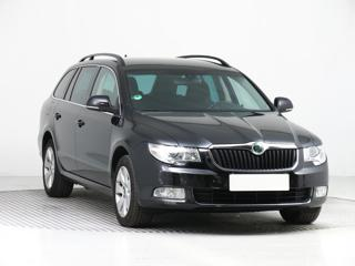 Škoda Superb 2.0 TDI 103kW kombi nafta