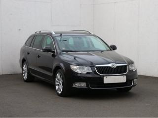 Škoda Superb 2.0 TDi Ambition kombi nafta