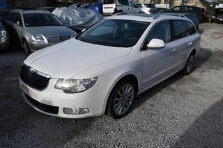 Škoda Superb 2.0TDI Ambition 103KW  3/2012 kombi