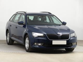 Škoda Superb 1.6 TDI 88kW kombi nafta