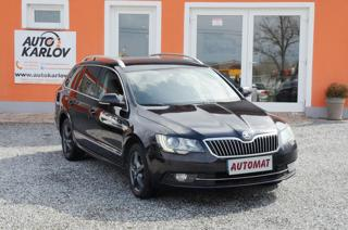 Škoda Superb 2.0 TDi DSG ELEGANCE / NAVI kombi