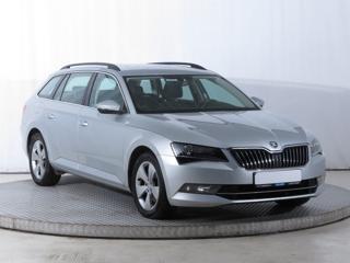 Škoda Superb 2.0 TDI 110kW kombi nafta