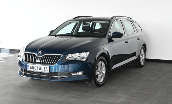 Škoda Superb 2.0 TDi 110 KW NAVI Záruka až 4 rok kombi