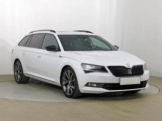 Škoda Superb 2.0 TDI 140kW kombi nafta