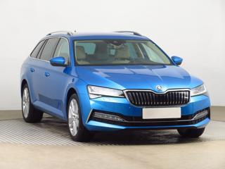 Škoda Superb iV 1.4 TSI PHEV 160kW kombi benzin