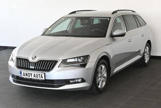 Škoda Superb 2.0 TDI 110 kW Navigace Záruka až 4 kombi