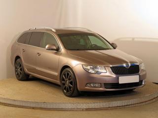 Škoda Superb 1.8 TSI 118kW kombi benzin