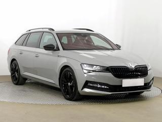 Škoda Superb 2.0 TSI 140kW kombi benzin