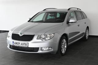 Škoda Superb 2.0 TDi 125 KW XENON Záruka až 4 ro kombi