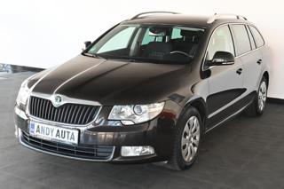 Škoda Superb 2.0 TDI 103 kW Bi-XEN Záruka až 4 r kombi