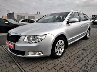 Škoda Superb 1,8 TSi 118kW *PANORAMA *DSG* kombi benzin