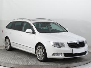Škoda Superb 2.0 TDI 125kW kombi nafta