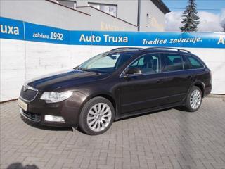 Škoda Superb 2,0 TDi CR 103kW AMBITION+ *ČR kombi nafta