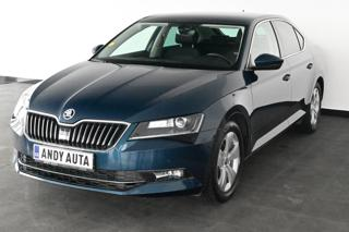 Škoda Superb 2.0 TDi 110 KW Bi-Xen Záruka až 4 r liftback