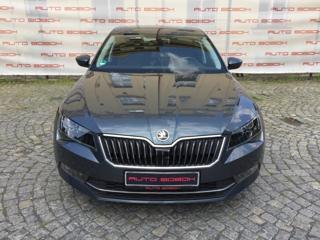 Škoda Superb 1.6TDi Style Business,Canton,Kessy, sedan