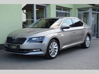 Škoda Superb 2,0TDI STYLE*140KW*ZADÁNO liftback nafta - 1