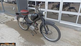 Ostatní moped
